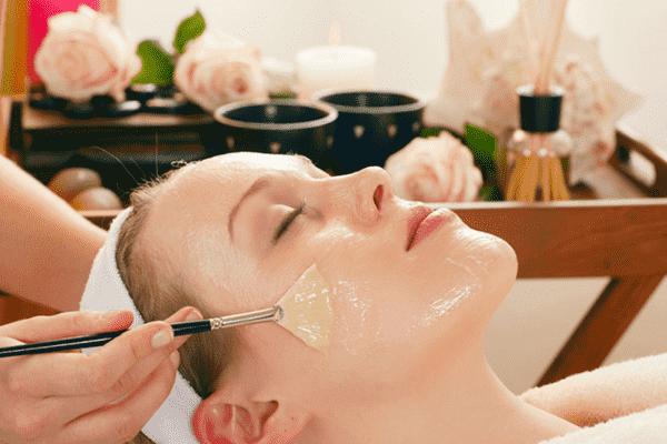 Маски для лица с эфирными маслами