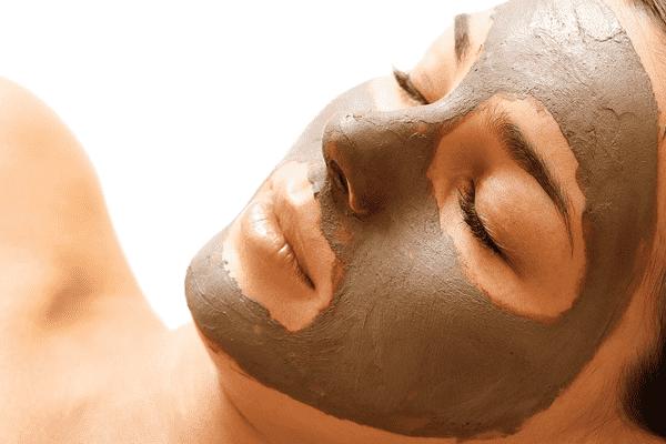 Маски для лица с глиной и эфирными маслами