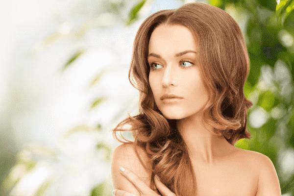 Маски для волос из эфирных масел