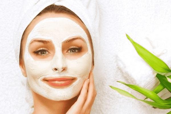 Маски из глины и эфирных масел для лица и тела