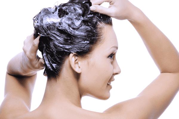 Маски с эфирными маслами для жирных волос