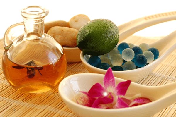 Лечение масляными настойками