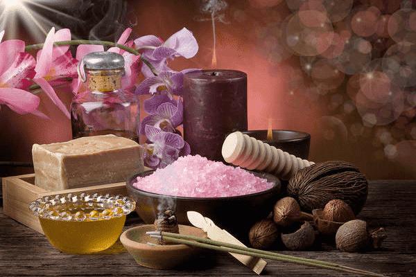 Неподвластная времени ароматерапия