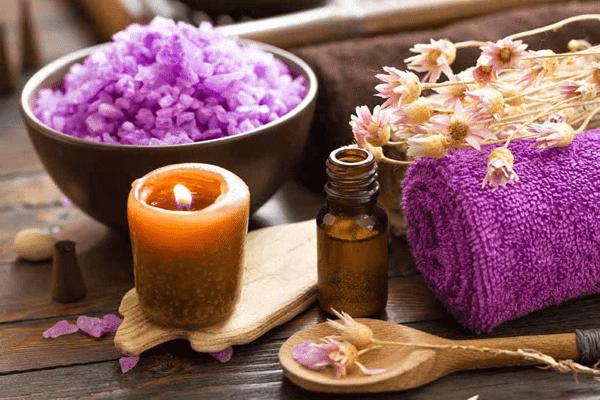 Основные принципы ароматерапии