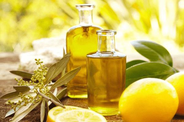 Отбеливание пигментных пятен эфирными маслами