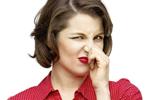Почему мы миримся с неприятными запахами?