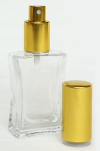 Специальный подарок - стеклянный пульверизатор со сборником рецептов по ароматерапии