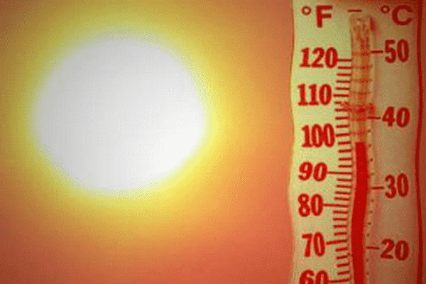 Поможем себе перенести летнюю жару