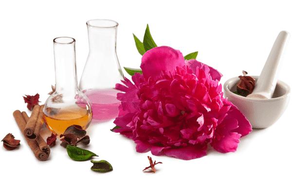 Преимущества натурального парфюма