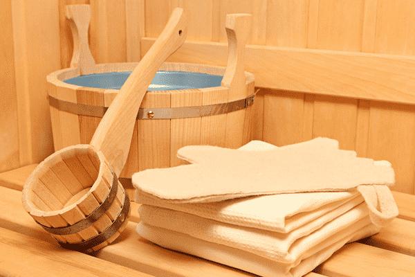 Применение эфирных масел в бане