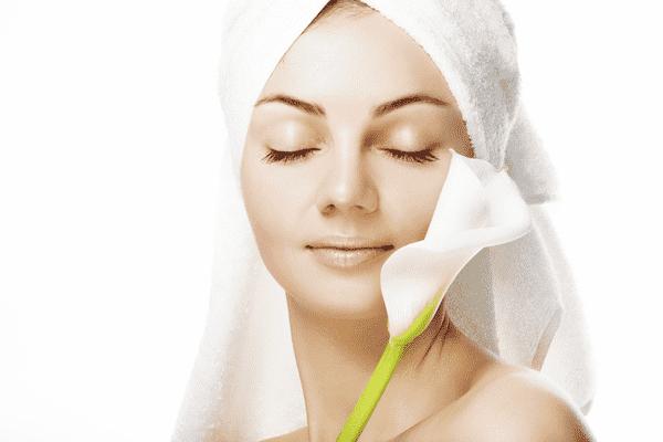 Применение эфирных масел в масках для лица
