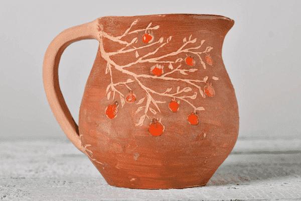 Притча о глиняном кувшинчике