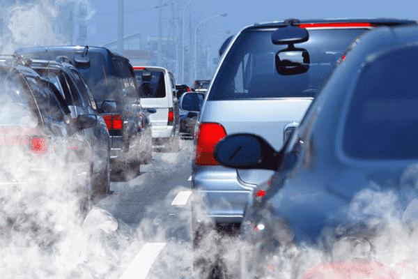 Проблемы городского воздуха