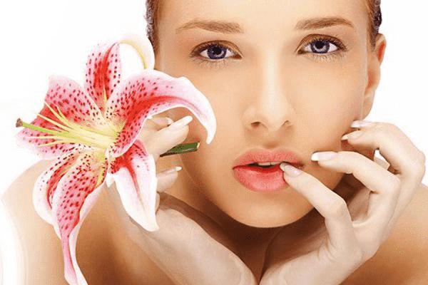 Продление молодости с ароматерапией
