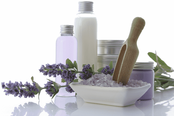 Простые способы получения ароматической воды