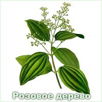 Эфирное масло розового дерева Vivasan