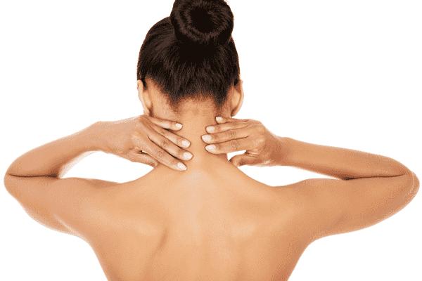 Самомассаж при мигрени