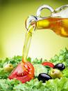 Ароматизированное растительное масло