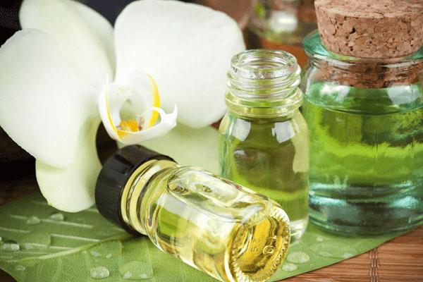 Смеси эфирных масел для разглаживания морщин