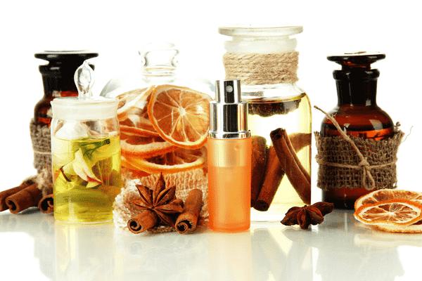 Сочетание и описание ароматов