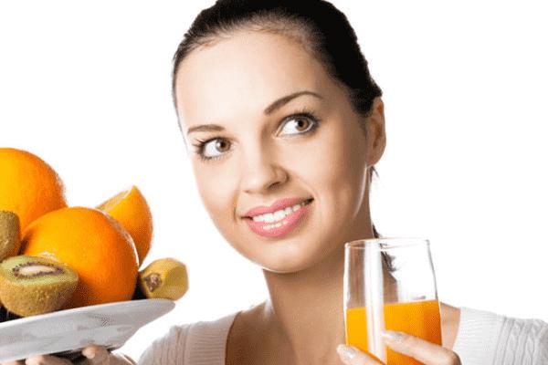 Содержание витаминов в продуктах Вивасан