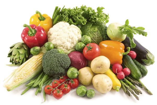 Составляющие здорового питания