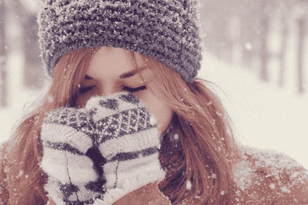 Советы при холодовой аллергии