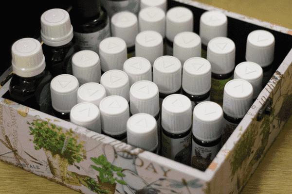 Большой справочник по применению эфирных масел. 300 рецептов