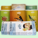 Ассортимент натуральных товаров для коррекции веса Vivasan, Швейцария
