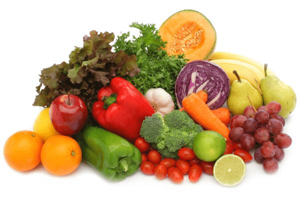 Вегетарианство и его влияние на здоровье