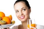Содержание витаминов в продуктах Vivasan