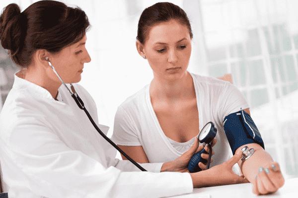 Влияние запахов на работу сердца и артериальное давление