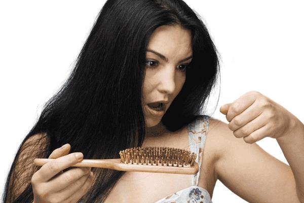 Волосы после рождения ребенка