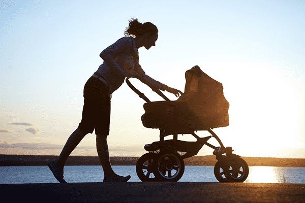 Возвращение в форму после родов: Что делать с целлюлитом?