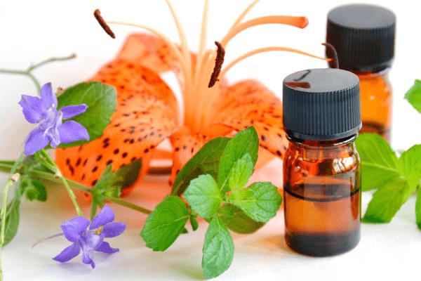 Выбор аромата согласно цветотипу
