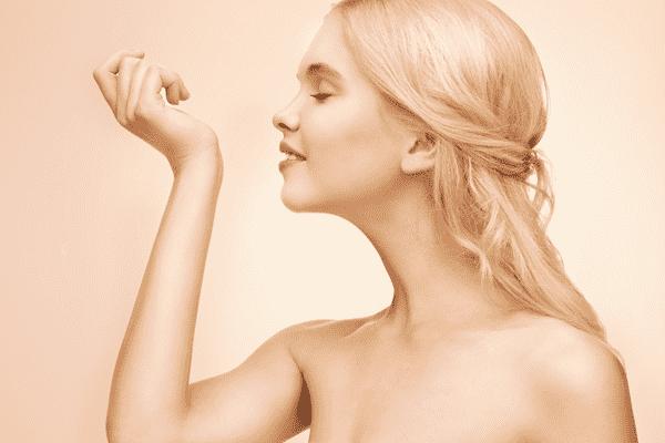 Связь запахов и эмоций