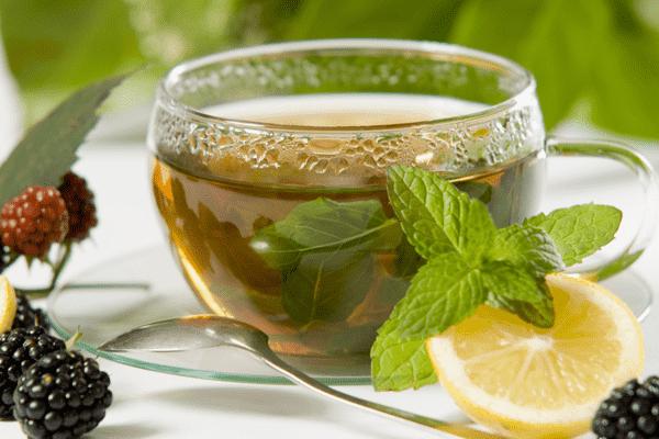 Зеленый чай плюс цитрусы - новый уровень онкозащиты